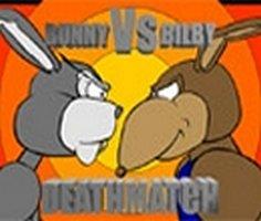 Easter Bunny vs Easter Bilby
